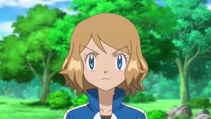 Rating: Safe Score: 45 Tags: animated character_acting nobuyuki_mitani pokemon pokemon_xy pokemon_xyz User: Ashita
