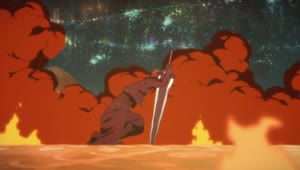 Rating: Safe Score: 45 Tags: animated artist_unknown effects explosions fighting fire ryuuta_yanagi smears smoke sparks sword_art_online sword_art_online_series User: Bloodystar