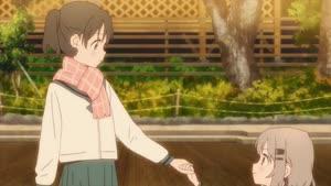 Rating: Safe Score: 71 Tags: animals animated character_acting creatures running yama_no_susume yama_no_susume:_third_season yuki_yonemori User: Ashita