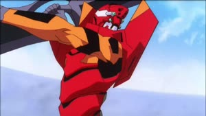 Rating: Safe Score: 233 Tags: animated fighting mecha neon_genesis_evangelion nobutoshi_ogura the_end_of_evangelion User: Cobbles