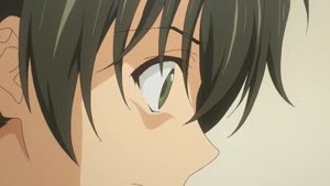Rating: Safe Score: 4 Tags: animated artist_unknown character_acting golden_time hair User: Bloodystar