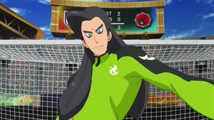 Rating: Safe Score: 1 Tags: animated artist_unknown effects fire inazuma_eleven_orion_no_koukuin inazuma_eleven_series sports User: OLM💖