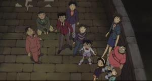 detective conan movie 6: the phantom of baker street