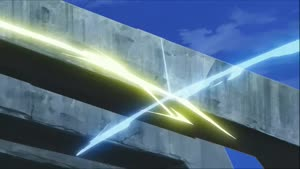 Rating: Safe Score: 45 Tags: animated artist_unknown debris effects explosions fighting mahoromatic mahoromatic_motto_utsukushii_mono sparks yoh_yoshinari User: Disgaeamad