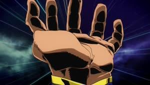 Rating: Safe Score: 406 Tags: animated background_animation creatures debris effects fighting kai_ikarashi kazuhiro_miwa my_hero_academia obari_punch smears smoke User: Bloodystar