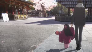 Rating: Safe Score: 123 Tags: animated character_acting fabric hair megumi_kouno shelter User: paeses