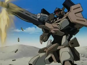 Rating: Questionable Score: 115 Tags: animated artist_unknown blue_gender creatures debris effects fighting liquid mecha takashi_hashimoto User: PurpleGeth