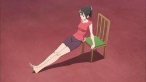 Rating: Safe Score: 29 Tags: animated character_acting dumbbell_nan_kilo_moteru yuki_sato User: Ashita