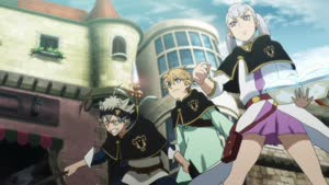 Rating: Safe Score: 144 Tags: animated black_clover debris effects explosions fabric fighting fire hair kasen lightning liquid wind User: HIGANO