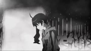 Rating: Safe Score: 21 Tags: animated artist_unknown character_acting monogatari_series nisemonogatari User: evandro_pedro06