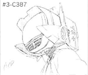 Rating: Questionable Score: 42 Tags: animated flcl genga hiroyuki_imaishi mecha User: khwan