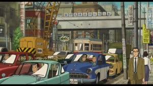 Rating: Safe Score: 17 Tags: animated atsushi_tamura crowd from_up_on_poppy_hill tomoko_miura vehicle walk_cycle User: dragonhunteriv