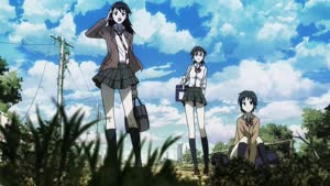 Rating: Safe Score: 14 Tags: animated artist_unknown character_acting coppelion fabric hair running User: ken