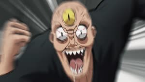 Rating: Safe Score: 79 Tags: animated artist_unknown effects fighting lightning one-punch_man one-punch_man_2 remake running ryan_white smears yen_bm zucchinijuice User: ken