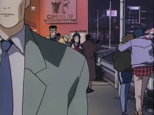 Rating: Safe Score: 6 Tags: animated crowd norio_matsumoto you're_under_arrest User: Ashita