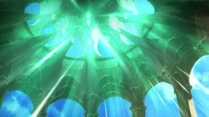 Rating: Safe Score: 59 Tags: animated character_acting creatures effects fighting little_witch_academia shuhei_handa smoke User: HIGANO