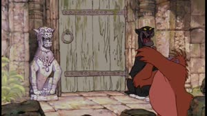 Rating: Safe Score: 0 Tags: animals animated character_acting creatures dancing john_ewing john_lounsbery the_jungle_book western woolie_reitherman User: MMFS