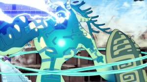 Rating: Safe Score: 0 Tags: animated artist_unknown creatures doraemon doraemon:_nobita_no_nankyoku_kachikochi_daibouken effects flying lightning User: Ashita