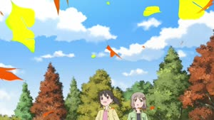 Rating: Safe Score: 22 Tags: animated character_acting genki_matsumoto yama_no_susume yama_no_susume:_third_season User: ◯PMan