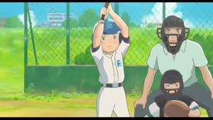 Rating: Safe Score: 61 Tags: animated bahi_jd modest_heroes samurai_egg sports User: dragonhunteriv