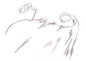 Rating: Safe Score: 43 Tags: animated genga hiroyuki_imaishi tengen_toppa_gurren_lagann User: zztoastie