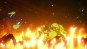 Rating: Safe Score: 0 Tags: animated artist_unknown effects fire gundam mecha mobile_suit_gundam_unicorn User: Kraker2k