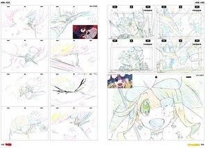 Rating: Safe Score: 7 Tags: artist_unknown genga kill_la_kill toshiyuki_sato User: Xmax360