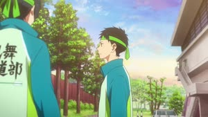 Rating: Safe Score: 11 Tags: animated character_acting presumed tatsuya_satou tsurune User: Ashita