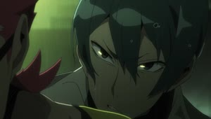 Rating: Safe Score: 9 Tags: animated character_acting kiznaiver sushio User: Bloodystar