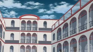 Rating: Safe Score: 37 Tags: animated mikagura_gakuen_kumikyoku running takashi_mukouda yutapon_cubes User: Ashita