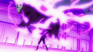 Rating: Safe Score: 39 Tags: animated effects fighting fire presumed satoshi_sakai strike_the_blood User: Agresiel