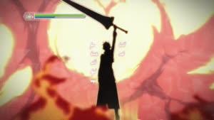 Rating: Safe Score: 70 Tags: animated effects explosions fire ryuuta_yanagi smoke sword_art_online sword_art_online_series User: Ashita