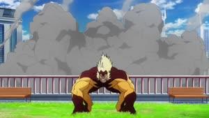 Rating: Safe Score: 31 Tags: akihiro_ota animated debris disk_wars_avengers effects fighting liquid smoke User: Ashita