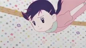 Rating: Safe Score: 13 Tags: animated character_acting flying hair presumed superflat_monogram tadayoshi_yamamuro User: Ashita