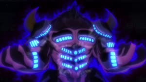 Rating: Safe Score: 3 Tags: animated artist_unknown creatures effects fighting lightning senki_zesshou_symphogear senki_zesshou_symphogear_axz User: finalwarf