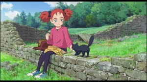 Rating: Safe Score: 31 Tags: animals animated character_acting creatures mary_and_the_witch's_flower takeshi_inamura User: dragonhunteriv