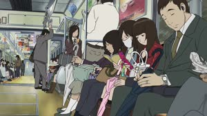 Rating: Safe Score: 5 Tags: animated artist_unknown character_acting colorful crowd running walk_cycle User: ken