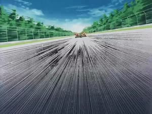 Rating: Safe Score: 17 Tags: artist_unknown effects future_gpx_cyber_formula sparks vehicle User: SONICX1027