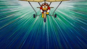 Rating: Safe Score: 3 Tags: animated artist_unknown background_animation doraemon doraemon_(1979) doraemon:_nobita_and_the_winged_braves falling flying User: Ashita