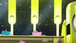 Rating: Safe Score: 15 Tags: animated artist_unknown effects morphing space_dandy User: liborek3