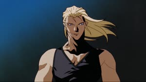 Rating: Safe Score: 30 Tags: animated artist_unknown background_animation effects fatal_fury:_the_motion_picture fighting smears User: HIGANO