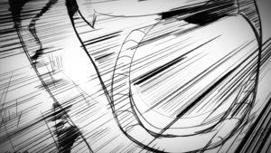Rating: Safe Score: 194 Tags: animated black_and_white black_clover effects impact_frames isuta_meister sparks wind User: NotSally