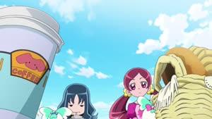 Rating: Safe Score: 15 Tags: animated character_acting crowd food precure precure_all_stars_dx2:_kibou_no_hikari_-_rainbow_jewel_o_mamore! yuki_hayashi User: Ashita