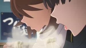 Rating: Safe Score: 138 Tags: animated character_acting food hair rolling_girls tomohiro_shinoda User: kViN