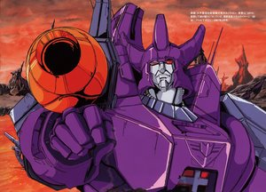 Rating: Safe Score: 39 Tags: illustration mecha shinya_ohira transformers_series User: dicarj18
