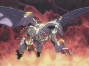 Rating: Safe Score: 1 Tags: animated effects henkei mecha munetaka_abe presumed sparks transformers_car_robots transformers_series User: dragonhunteriv