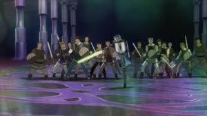 Rating: Safe Score: 39 Tags: animated effects fighting jun_arai smoke sword_art_online sword_art_online_series wakame_shadows User: Arasan