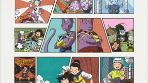 Rating: Safe Score: 156 Tags: animated character_acting dragon_ball_series dragon_ball_super sachi_suzuki User: Ajay