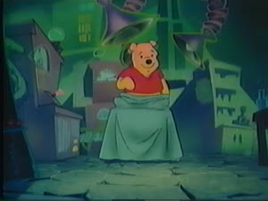Rating: Safe Score: 0 Tags: animals animated artist_unknown character_acting creatures debris effects morphing running the_new_adventures_of_winnie_the_pooh western User: MrServoRetro