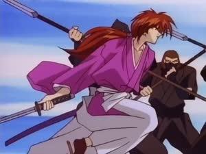 Rating: Safe Score: 16 Tags: akemi_hayashi animated fighting presumed rurouni_kenshin smears User: PurpleGeth